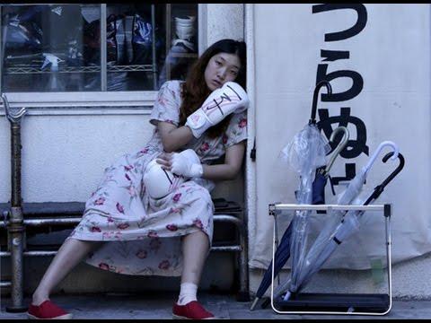 安藤サクラの体当たり演技が光る!映画『百円の恋』予告編
