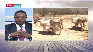 World View 11th August 2016 - Food Security in Kenya