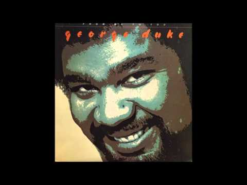 George Duke ‎– From Me To You (Full Album)