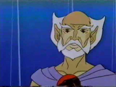 0 THUNDERCATS and the influence on Hal Hefners GATES