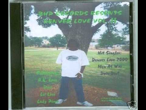 Black Hole Posse - Denver Love 2000