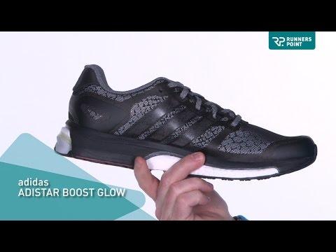 adidas Adistar Boost Glow Herren Laufschuh