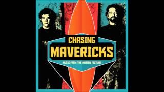 Chad Fischer -Chasing Mavericks I