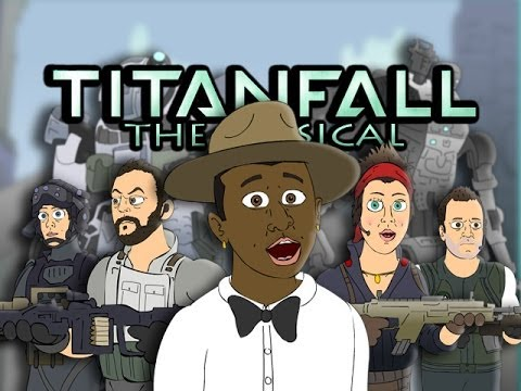 Titanfall The Musical