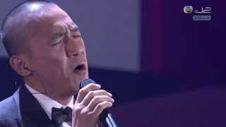[HD] 2013 12 30 梁朝偉【朦朧夜雨裡】:Anita Mui 梅艷芳。10。思念。音樂會