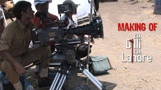 Nonton The Making Of Kya Dilli Kya Lahore Film Subtitle Indonesia Streaming Movie Download