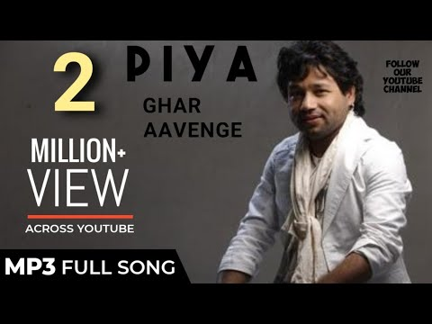 Video Piya Ghar Aavenge - Kailash Kher.mp3 download in MP3, 3GP, MP4, WEBM, AVI, FLV January 2017