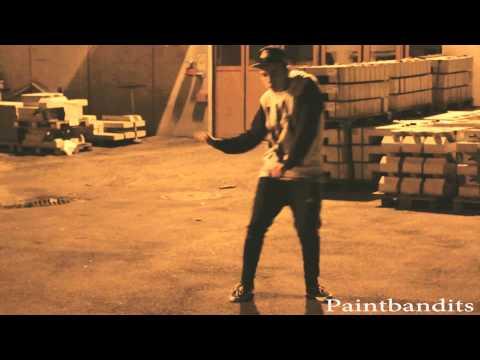 Dubstep Dance | Popping | BMB SpaceKid - I like it