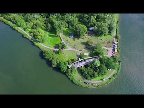 Air Drone Vision - Portfolio
