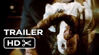 Nonton The Quiet Ones Official Trailer  2  2014    Jared Harris Horror Movie Hd Film Subtitle Indonesia Streaming Movie Download