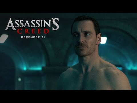 Assassin's Creed (TV Spot 'Destiny Is in Your Blood')