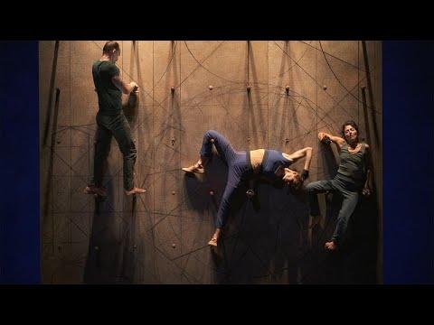 Λυών: Ξεκίνησε η 18η Μπιενάλε Χορού