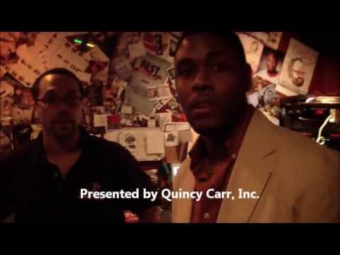 The Quality Comedy Series (Promo)