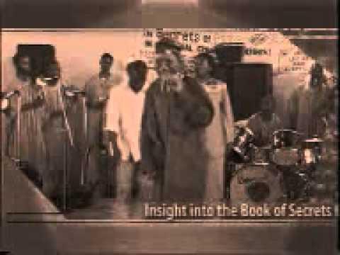 BABA ARA - Bi a  Ba Njoyin-THE WORD (NOT OFFICIAL VIDEO)