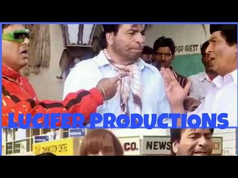 Akiyose goli mare movie spoof | govinda |Kadar khan | PNJ films