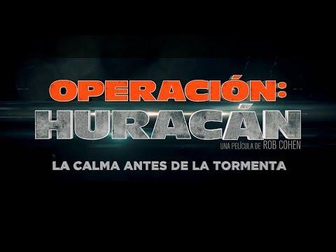 Operación: Huracán - La calma antes de la tormenta?>