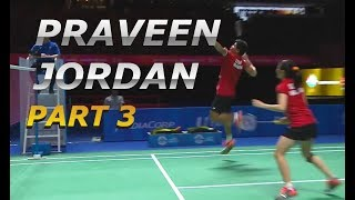 Video PRAVEEN JORDAN ⧫ Power Smash. Part 3 MP3, 3GP, MP4, WEBM, AVI, FLV Oktober 2018