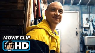 SPLIT - All Movie Clips Compilation (2017) James McAvoy, M. Night Shyamalan Thriller Movie HD by JoBlo Movie Trailers
