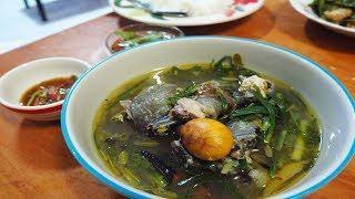Amazing Food- How to cook Black Chicken Soup recipes in Village Laos ,Laos food 2017.