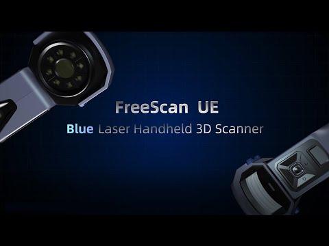 FreeScan UE