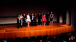 Nonton                     All S Well  Ends Well 2012 Premiere Film Subtitle Indonesia Streaming Movie Download