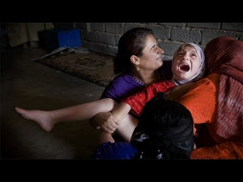 BRUTAL Female Genital Mutilation Happening to American Girls (видео)