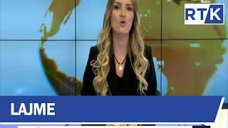 RTK3 Lajmet e orës 12:00 21.11.2018