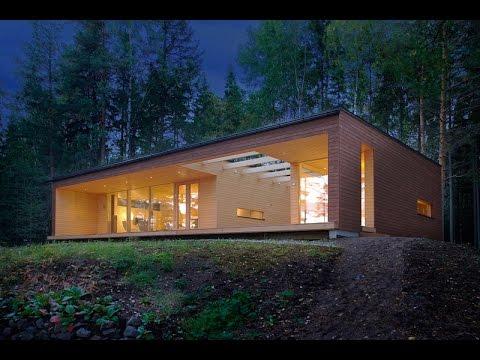 Plusvilla - Modern Scandinavian Design by Polar Life Haus