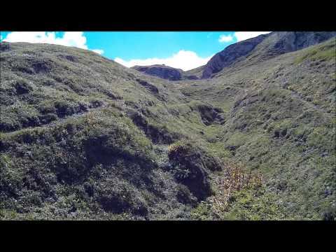 Lanslebourg-Mont-Cenis Drone Video