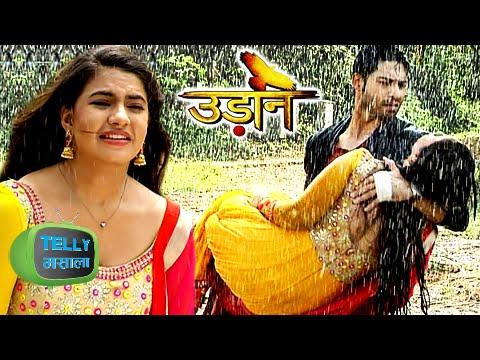 Suraj Lifts Chakor In His Arms | Udaan