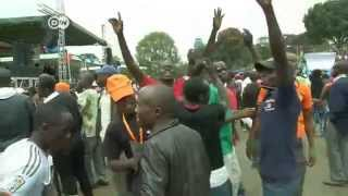 Anti-government Protests In Kenya | Journal