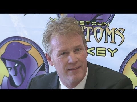 Former NHL player becomes Phantoms co-owner