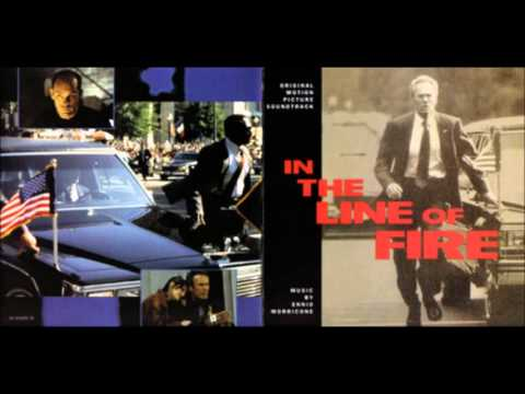 Ennio Morricone - In The Line Of Fire (main theme)