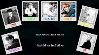 Download Lagu BTS (방탄소년단) - RUN Ballad Version [Lyrics Han|Rom|Eng] Mp3