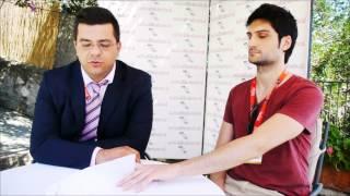Mario Faralli - Convegno Cineturismo IFF 2013
