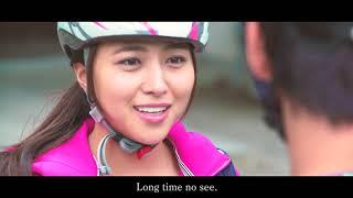 お遍路ガール~四国88サイクリング~  英語字幕版