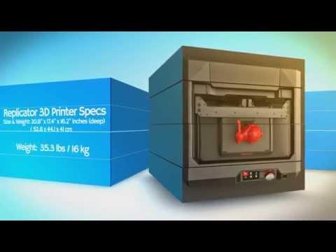 Top 3D Printers 2014