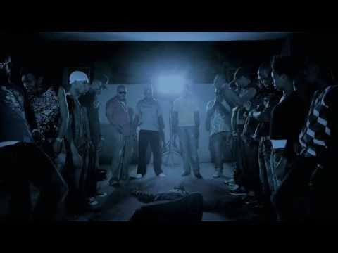 Soultan Abdul ft. Buckwylla - Halima [ TV Official Video]