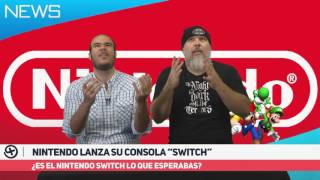 Valdra la pena el Nintendo Switch?