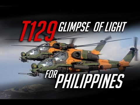 A GLIMPSE OF LIGHT FOR THE PHILIPPINE...