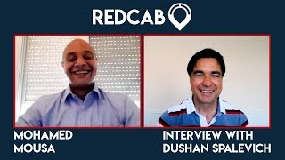 Download Lagu RedCab -CEO Mohamed Mousa Interview With Dushan Spalevich for ICO TV VIDEO. Mp3