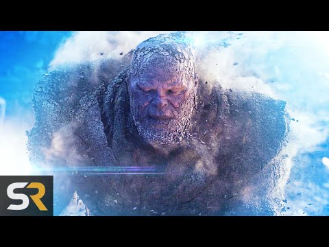 Why Thanos Actually Won In Avengers: Endgame