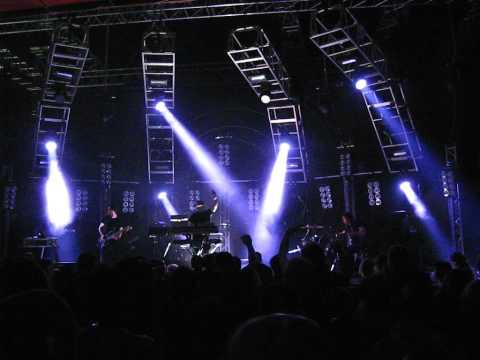 NÄo @ Maschinenfest 2011