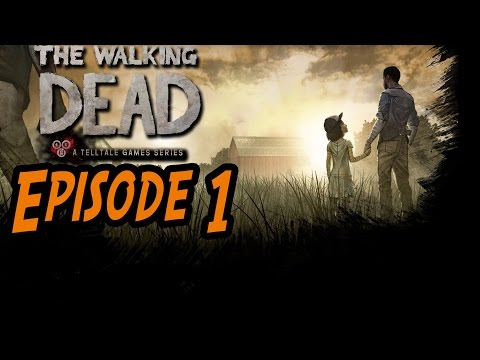 The Walking Dead (season 1) Episode 1 In Hindi