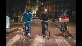 Ed Sheeran - Nothing On You (feat. Paulo Londra & Dave) [SBTV]
