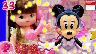 Video Mainan Boneka Eps 33 Minnie Like a Princess - GoDuplo TV MP3, 3GP, MP4, WEBM, AVI, FLV Maret 2019
