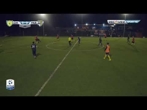 Chievo-Parma 4-1