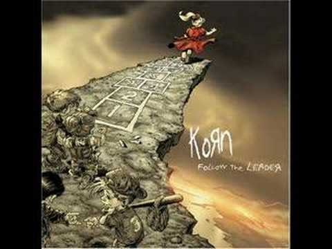 Tekst piosenki Korn - It's on po polsku
