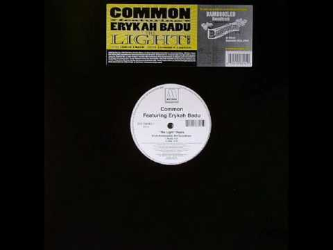 Common - The Light (Jay Dee Remix Instrumental)