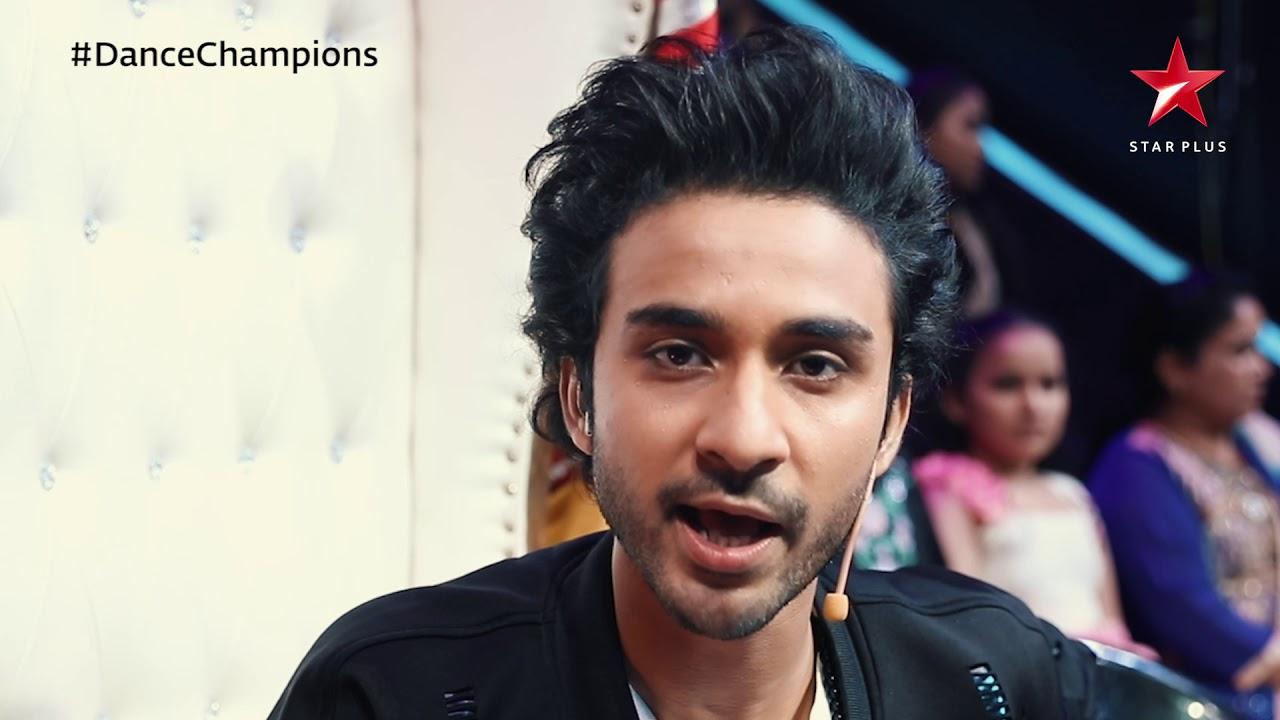 Dance Champions | Raghav's Samachar on MJ5